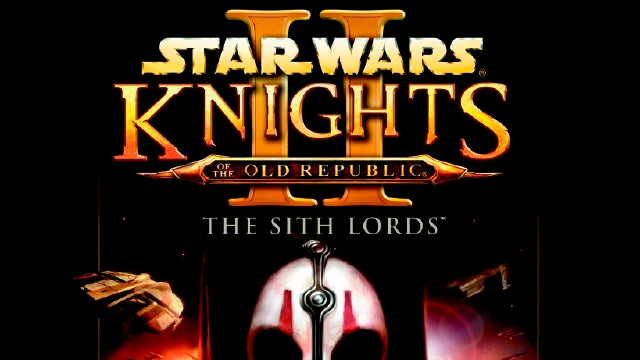 Knights of the Old Republic II Studio Has an Idea for Another Star Wars RPG, if Disney is Listening