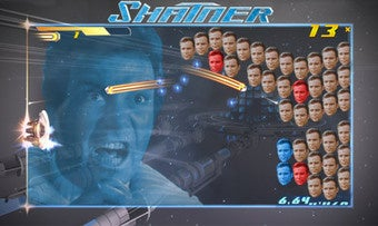 """Shatner Sends C&D to Studio Over """"Shatter"""" Joke"""