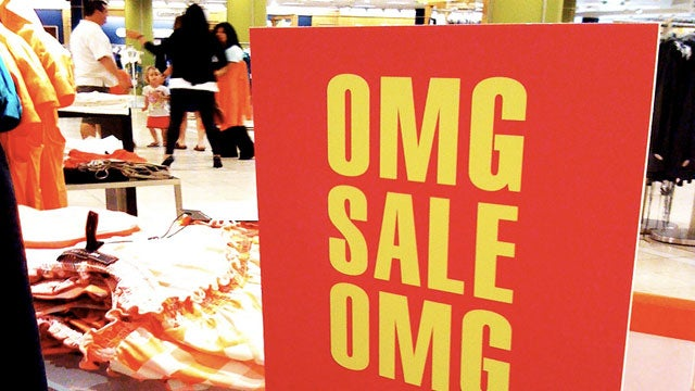 Get in on Pre-Sales at the Department Store (and Other Tips from Department Store Clerks)