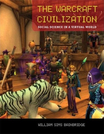 Sociologist Spends 2,300 Hours Seeking Civilization In World Of Warcraft