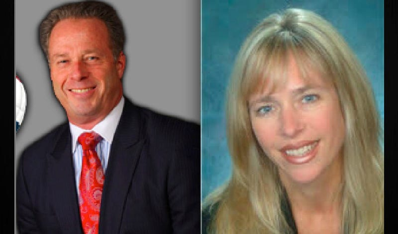 New Jersey Realtors Caught on Camera Having Sex in a Client's Home