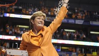 A Woman Already Made NCAA Basketball History Six Years Ago