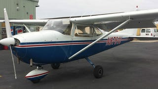 You Can Buy This Cessna For The Price Of A Mustang GT