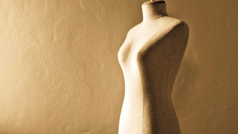Finally! Fashion Students Create a Plus-Size Dress Form