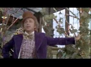 Willy Wonka  Drug BaronOh Really Willy Wonka