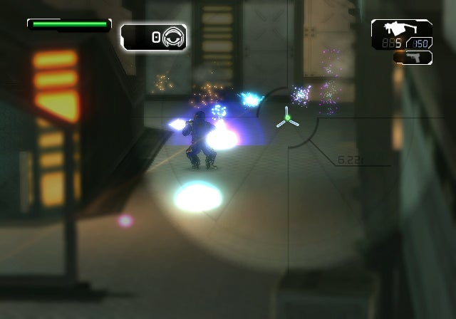 The Conduit Multiplayer In Action