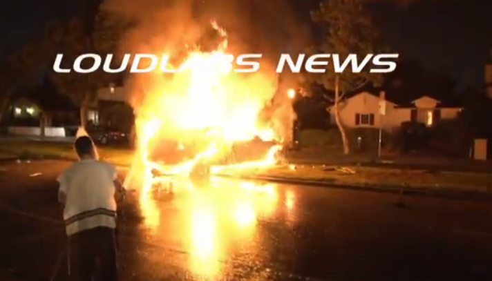 Now I'm Convinced That Michael Hastings' Car Was Bombed: Here's Why