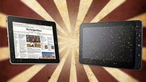 New Uses for Your Old Tablet