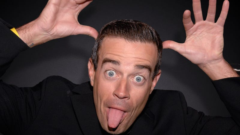 What Is the Point of Carson Daly?