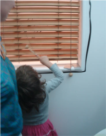 Beat Blinds Make Window Coverings Both Musical and Annoying