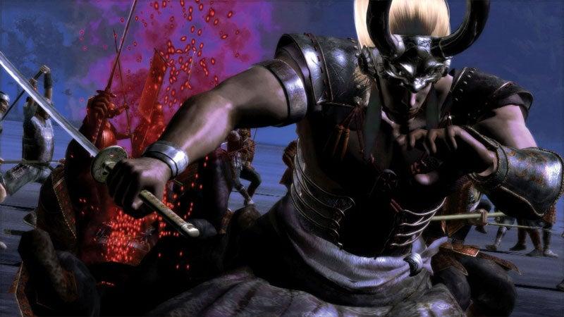 Team Ninja Reveals Its Next Games: Ninja Gaiden 3, Ni-Oh