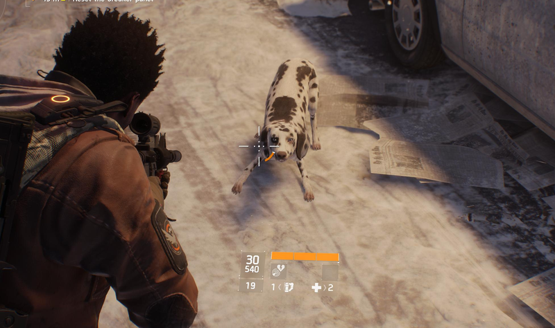 Beginners' Tips For Playing The Division