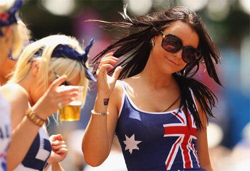 Melbourne Glitter