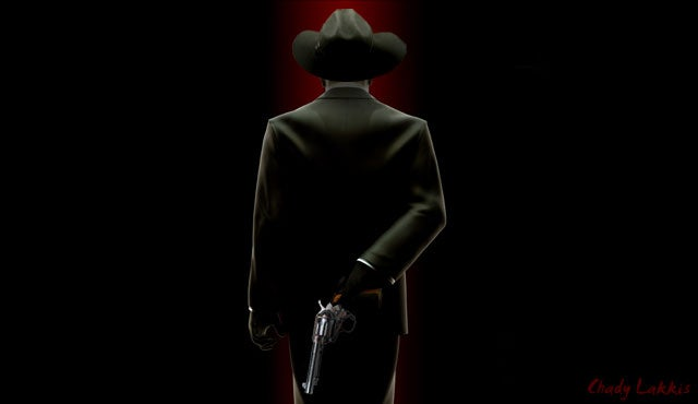 Hitman: Absolution Rips Off Red Dead Redemption in the Coolest Way