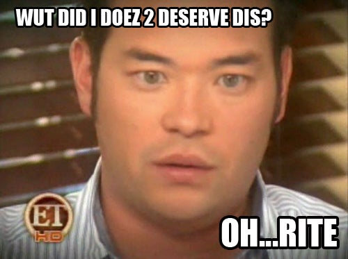 LOL Jerks: Jon Gosselin & Hailey Glassman