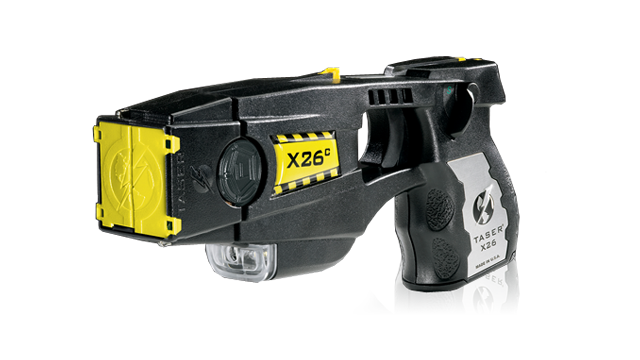 It's Officially Safe to Taser Shiftless Teens Now