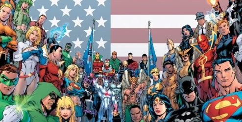 Are We Heading For A Summer Superhero Glut?
