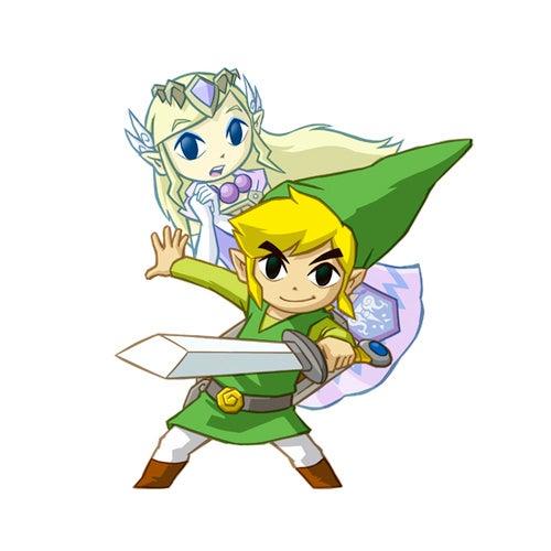 Kotaku Zelda Contest Reminder: $1000, Signed DSi System Could Be Yours