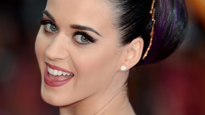 It's Official: Katy Perry Is Having Naked Sleepovers at John Mayer's House
