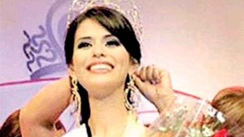 Mexican Beauty Queens and Drug Kingpins Go Way Back