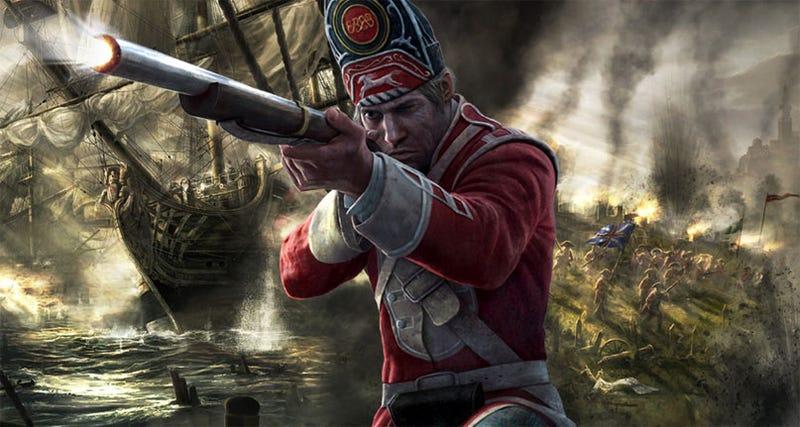 Empire: Total War Delayed