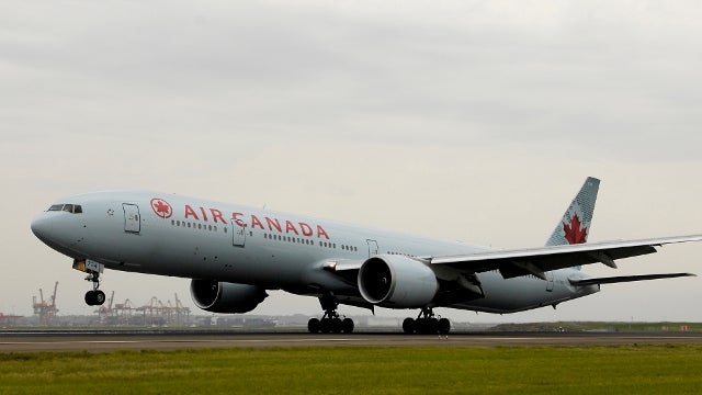 Air Canada Latest Airline to Serve Passenger Needle Sandwich