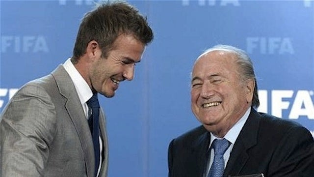 FBI Investigates Russian Plot To Hack World Cup Bids, And Other FIFA-Related Treachery