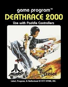 Atari Game Cartridges That Never Were