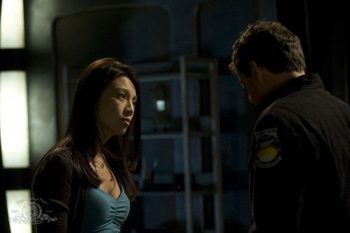 Stargate Universe Gallery 1