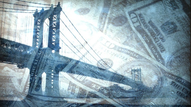 Woman Sues New York City for $900 Trillion
