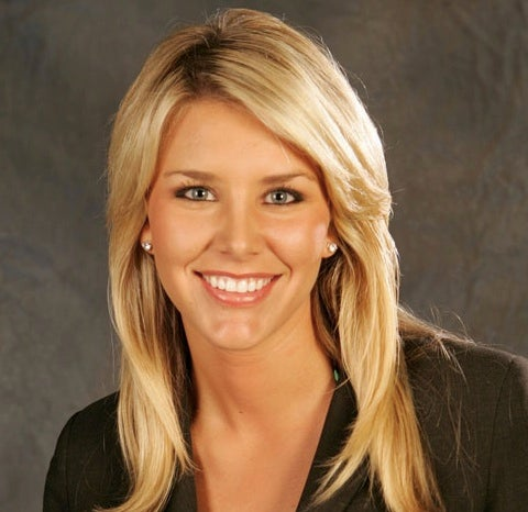 FSN's Charissa Thompson Gave Some Interesting Twitter Commentary About Last Night's SOTU