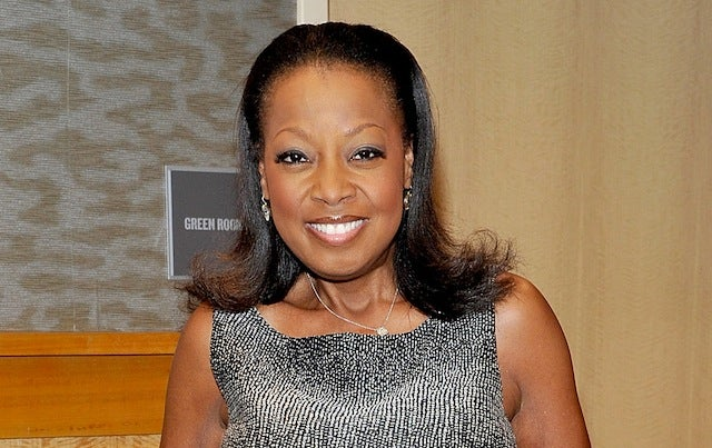 Comment of the Day: In Praise of Star Jones