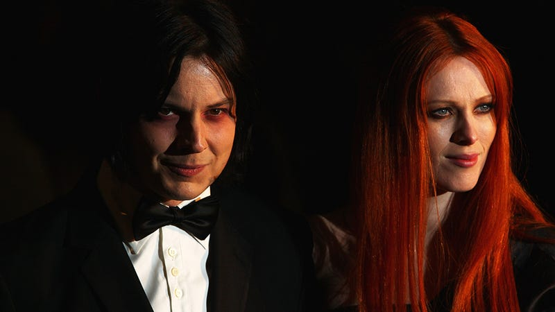 Jack White's 'Violent Temper' Earns Him Restraining Order From His Ex