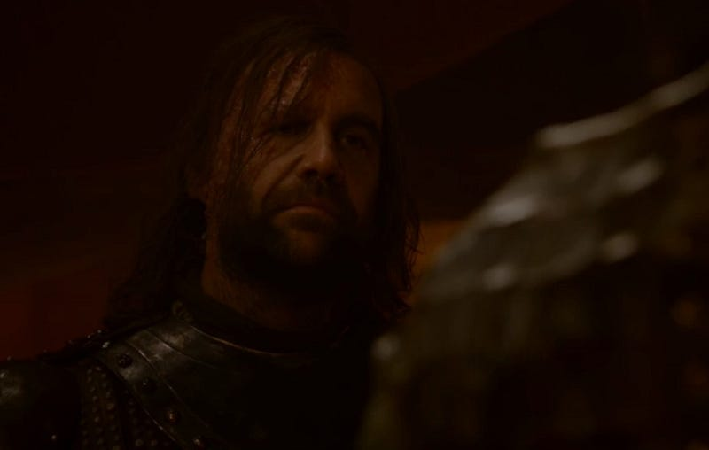 Game of Thrones Week 9: Bloody Hell!