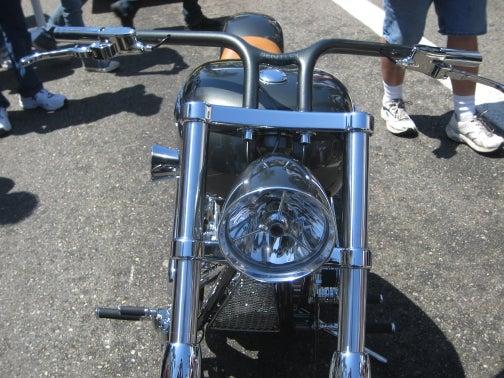 Bentley Chopper: Part Mulliner, Part Mullet.