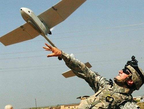 Nightwind 2: The Future Of Unmanned Aerial Vehicles