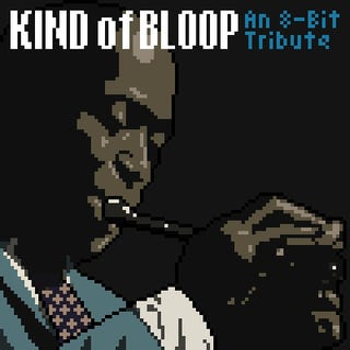 'Kind of Bloop' To Jazz Up Chiptunes