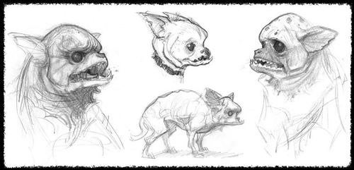 Another Great Monster Concept Whose Time Has Come: Chihuanhas!