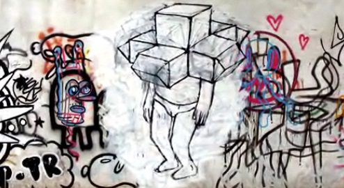 MUTO is Among the More Astounding Videos We've Seen Online...or Off