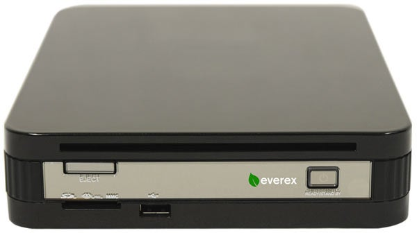 Everex mini gPC Doesn't Remind Us Of Mac mini At All