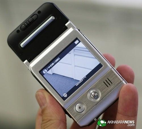 Even Thanko Makes Sorta Decent Cheapo HD Camcorders Now