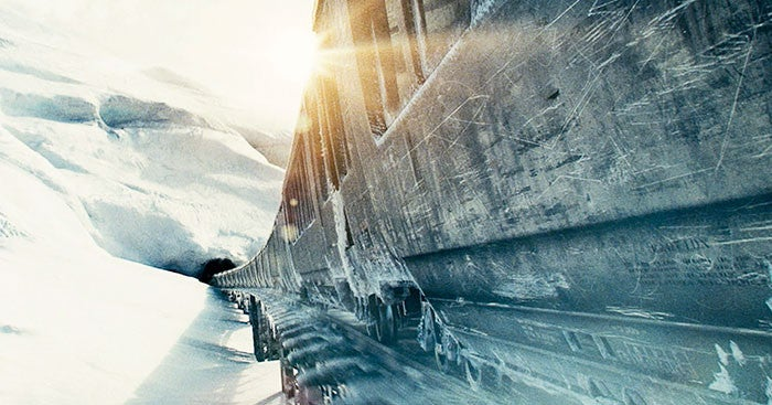 Could Snowpiercer Be A Hit Movie In the U.S. After All?