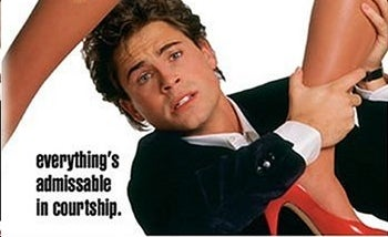 Hollywood Shame: Miramax May Be Sold to Someone Other Than Rob Lowe