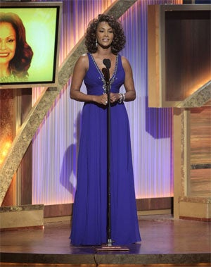 BET Honors 2008: Chapeaus And Sparkles A-Plenty