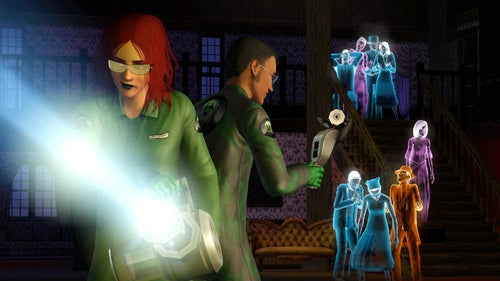 The Sims 3 Gets Ambitious New Expansion