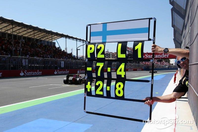 5 Reasons Why Nascar Fans Should Watch F1