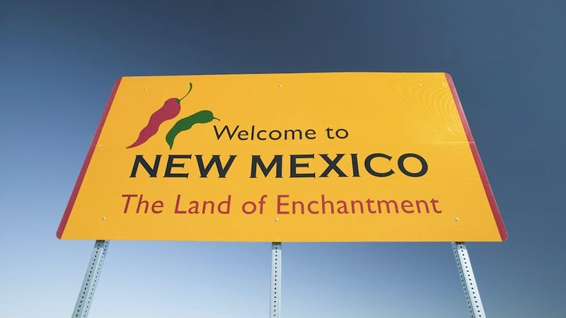 Want Welfare in New Mexico? Better Be Ready to Prove You Were 'Forcibly Raped'