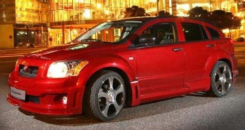 Konigseder Dodge Caliber