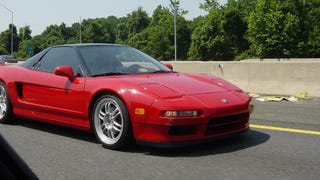 Remembering My Daily Driven Acura NSX: The Day of Purchase