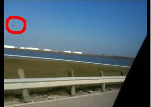 Bugatti Veyron Lake Crash: Jalopnik Reader Theories